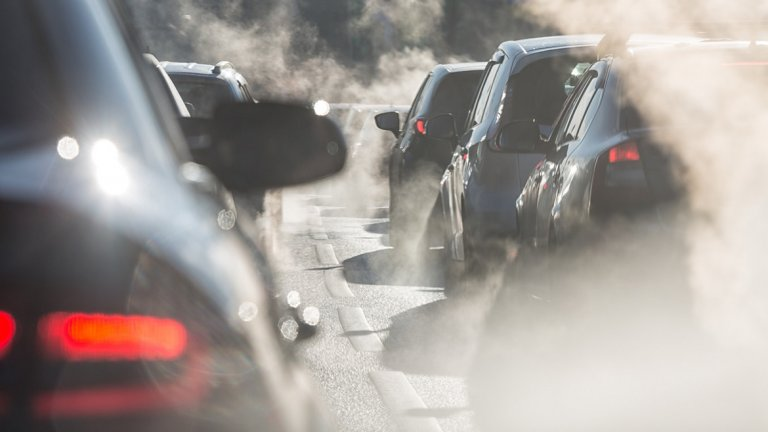 Според Рачев миналата седмица сме наблюдавали така наречения Лондонски тип смог