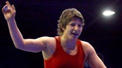Спортист №1 на България за 2011 г. Станка Златева продължава да мечтае за олимпийска титла, но признава, че това не й е идея-фикс