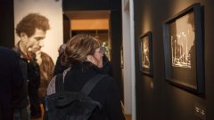 Музиката на Петър Дънов ще звучи в Националната художествена галерия