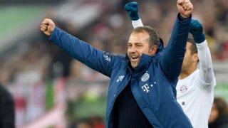 Флик дойде в Байерн по настояване на Ковач, което бе най-доброто решение на хърватина в клуба.