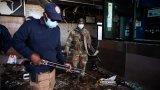 Седем души са арестувани по убийството на Бабита Деокоран в Южна Африка, но хаосът и съмненията остават