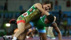 След изключително оспорвана борба Янкова аслужи изстрадания първи медал за България на Олимпиадата
