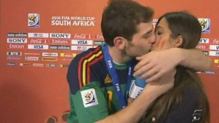 Сара пребори рака, Икер преживя инфаркт, но...: Краят на една от най-красивите любови във футбола след 12 години заедно