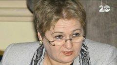 Тя е подала молба за напускане на позицията си на съдебен секретар в Софийския административен съд на 6 февруари след дебата във ВСС за назначението й