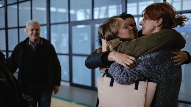 Таня Димитрова и съпругът ѝ Димитър в един разговор за трудностите и семейството