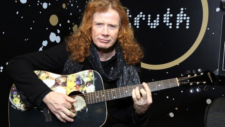 Легендарните Megadeth също са част от турнето, а освен тях и 5FDP българските слушатели ще могат да чуят и популярните в последно време Bad Wolves.