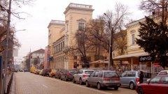 Жълтите павета в София са дар от австроунгарския двор за сватбата на Фердинанд