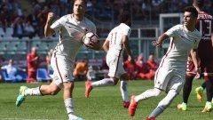 Франческо Тоти, Рома, 40 г. Първи мач като капитан: Рома – Удинезе 2:1 (19 ноември, 1997 г.)