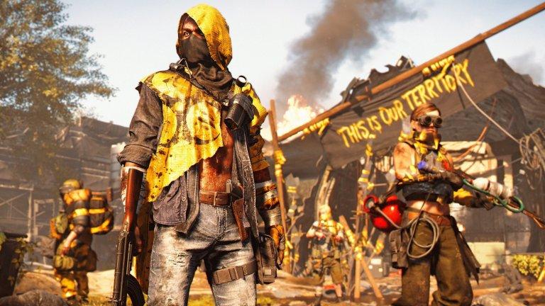 The Division 2  The Division 2 е шутър почти изцяло насочен върху онлайн мултиплейъра със здраво заложени RPG елементи. Разработчиците от Ubisoft се поучиха от противоречивия му предшественик, който излезе през 2016 г. и три години по-късно създадоха игра, в която умното позициониране, тактиката и отборната игра имат най-голяма роля.