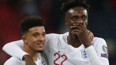 Саутгейт потвърди: Три от звездите на Англия са отстранени от отбора заради парти