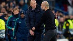 Двамата треньори са единодушни, че двубоят не е решен.