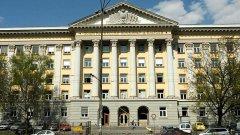 Сред продадените от ВАЦ активи е и сградата на Полиграфическия комбинат, която струва милиони евро...