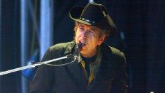 Боб Дилън ще излезе на сцената с Mumford & Sons и Avett Brothers за сюита от фолк рок парчета в три части