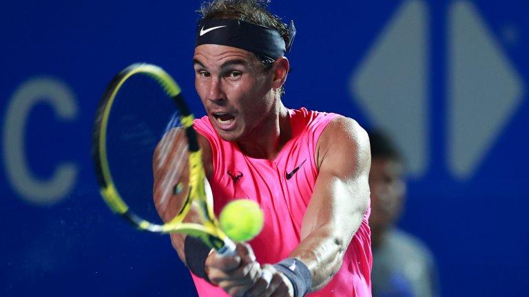 Надал официално се отказа от US Open