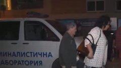 23-годишната приятелка на застреляния Коста Николов е в болница в тежко състояние