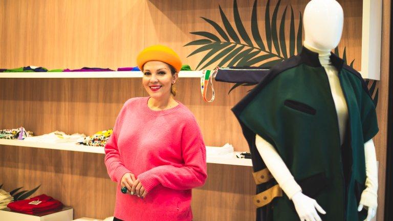 PAZAR x KNAPP: Да откриеш нишова модна марка в търговски център