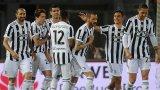 Излагация на Наполи спаси сезона на Ювентус