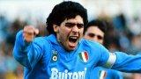 Вечната ярост, вечната стръв за победа, вечния талант - Марадона имаше всичко. И друг като него никога няма да се появи