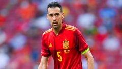 Седмица преди първия мач на Евро 2020 капитанът на Испания е с COVID-19