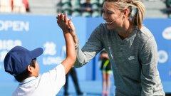Маша отвя румънка на старта на Shenzhen Open