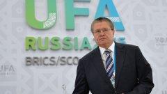 Алексей Улюкаев е уличен в корупционни практики