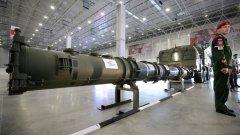 Последният повод за напрежението беше демонстрацията на новата руска крилата ракета 9М729. За Вашингтон това е еднозначно нарушение на споразумението от 1987 г. Русия обаче даде да се разбере, че намира опасенията на американската страна за неоснователни.