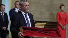 Симеонов се очаква да се върне в като депутат в Народното събрание