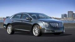 Cadillac планира и дизелови модели, но новият флагман на марката - XTS, не влиза в сметката