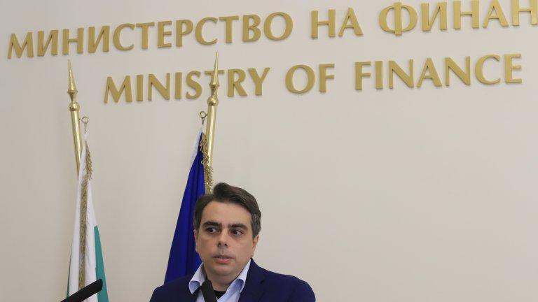 Бюджетът приключи полугодието с излишък от 82 млн. лв.