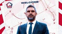 Френският шампион си намери нов треньор