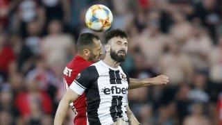 Ясни са съперниците на ЦСКА, Славия и Локо Пд в Лига Европа