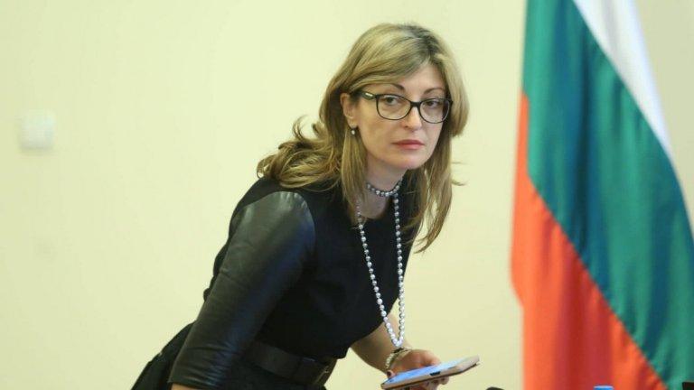 По думите й българската общност във Франция е добре интегрирана и не дава повод за такива коментари
