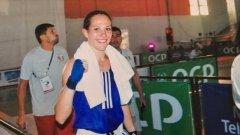 Станимира Петрова отпадна още на старта в Рио