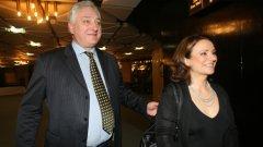 Носталгия по президенството на Лафчис е обхванала феновете на Левски