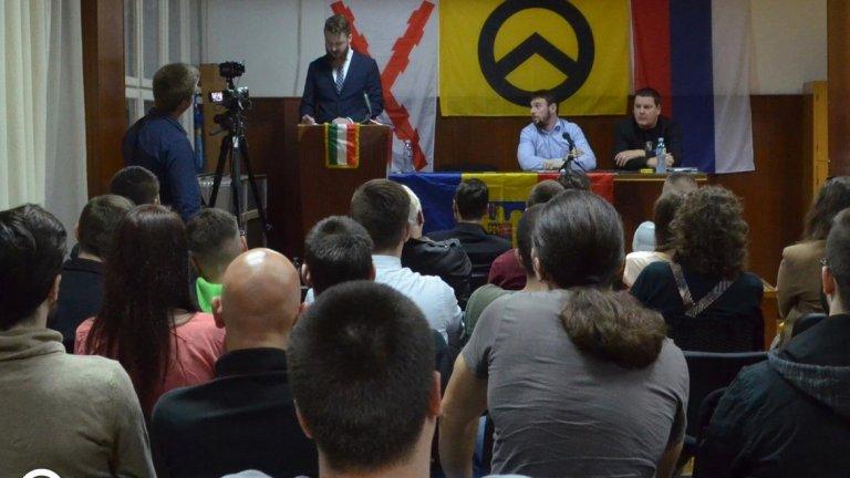 За европейското крайно дясно Сърбия е по-ценна като символ, отколкото като членове