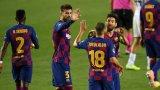 Идва титаничен сблъсък Байерн - Барселона в Шампионската лига