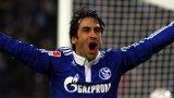 Раул изкара два силни сезона в Шалке и остава изключително популярна фигура в Гелзенкирхен