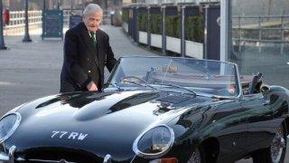 Норман Дюис - човекът, за когото скоростта беше начин на живот