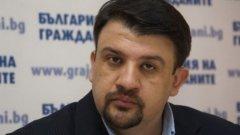 Споразумението щяло да се случи до вторник, заяви основателят на ВОЛТ Настимир Ананиев