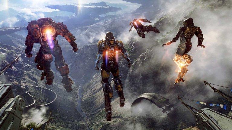BioWare  Едва ли някой е подозирал, че след две десетилетия на хитови компютърни и конзолни игри, репутацията на студио като BioWare може толкова бързо да бъде опетнена. След скандала с разочароващия и впоследствие допълнен край на трилогията Mass Effect, BioWare излезе с противоречивата Mass Effect: Andromeda. Историята там се оказа невероятно клиширана, напук нa добрите традиции на студиото в тази област. Лошите лицеви анимации на персонажите станаха обект на безкрайни подигравки, в комбинация с трагично написания и поднесен диалог. След това дойде онлайн шутърът Anthem на BioWare, откровено объркан продукт със скучни и еднообразни мисии, кух сюжет и технически проблеми. Само дни след премиерата си Anthem получи посредствени рецензии и вече се продаваше с голяма отстъпка. Сега студиото определено e в търсене на нова идентичност, която да му върне oбичта на феновете.