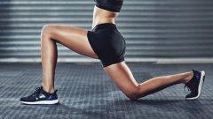 16 упражнения за дупе бедра, които може да опитате в домашни условия...