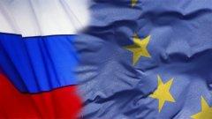 Санкциите срещу физически и юридически лица, приемани за виновни за нарушаването на териториалната цялост на Украйна, ще бъдат удължени с още 6 месеца - до 15 септември 2017 година