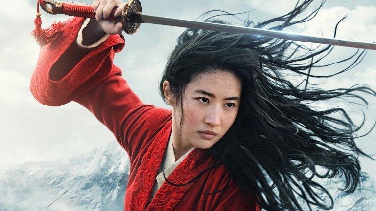 Че филмът е тъп, е най-малкият му проблем, зависимостта от Китай обаче е съвсем друго нещо