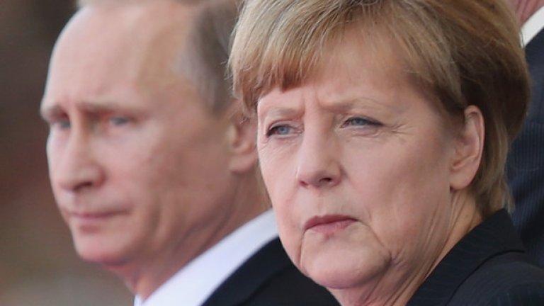Лидерите на Украйна, Русия, Германия и Франция ще се срещнат отново в сряда в беларуската столица Минск, за да обсъдят конфликтната ситуация в Украйна