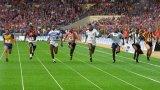 Когато най-бързите в английския футбол се надбягваха и спечели махмурлията