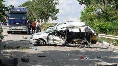 В Русия предлагат радикално решение срещу смъртта по пътищата - без книжка доживот, ако караш пиян