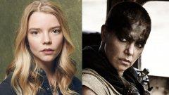 """Furiosa ще се фокусира върху персонажа на Шарлиз Терон от """"Лудия Макс: Пътят на яростта"""" (2015 г.)."""