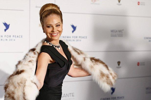 """Последният филм с участието на Орнела Мути е """"На Рим с любов"""" на Уди Алън.   Вижте звездата на италианското кино в галерията."""