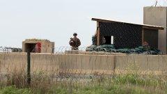 """Арестуваха четирима членове на """"Ислямска държава"""" в Германия"""