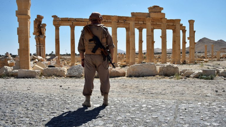 Резолюцията няма да важи за действията срещу ИДИЛ